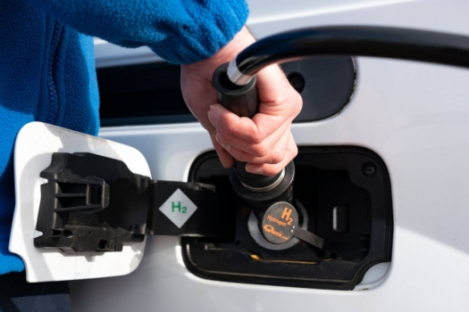 Two new hydrogen stations planned for Teesside