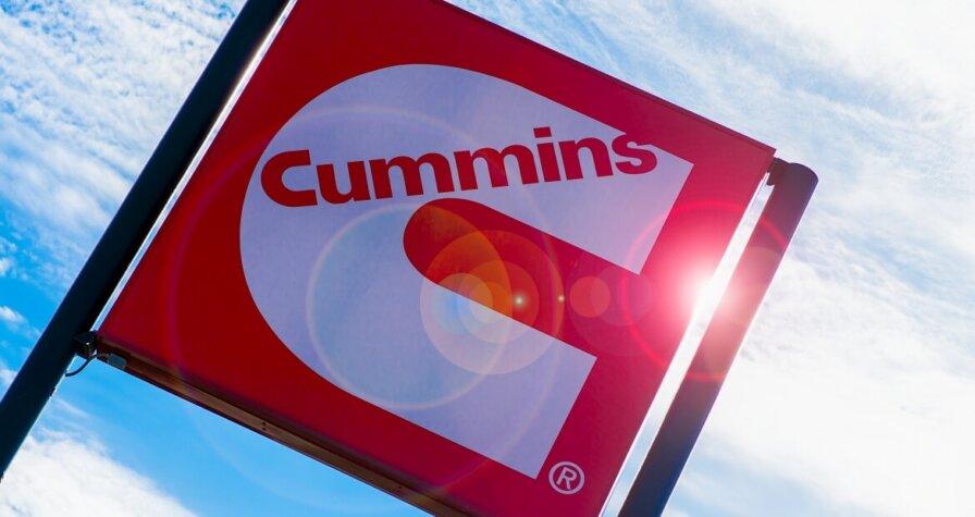 Cummins: New technologies on the horizon