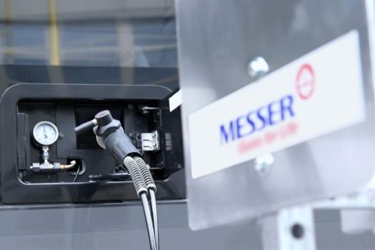 Messer joins European Clean Hydrogen Alliance