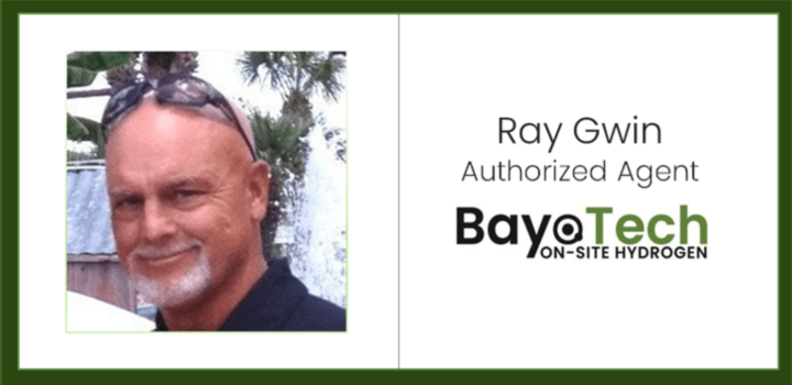 BayoTech welcomes new Authorised Agent