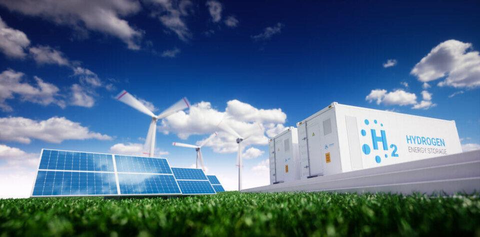 SunHydrogen improves hydrogen production device