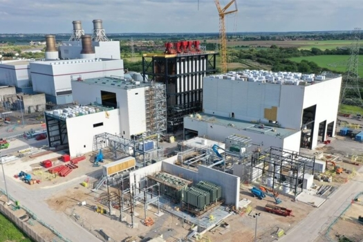 Hydrogen set to play a key role in Humber Cluster Plan