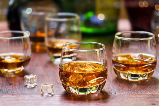 £10m to help distilleries go green