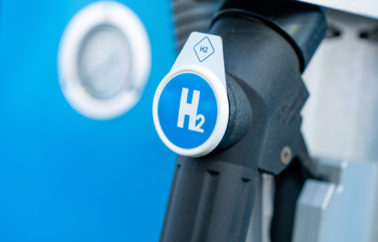 Two new hydrogen stations planned for the Netherlands