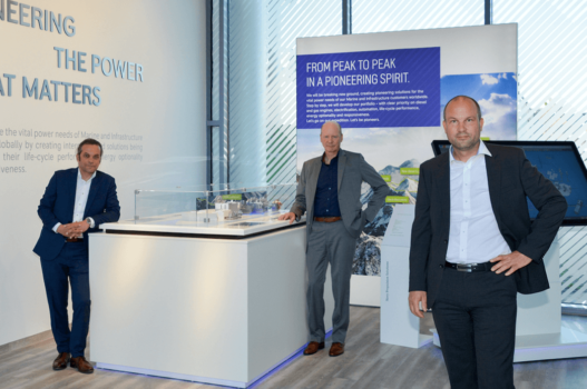 Rolls-Royce launches Power Lab with a strong focus on fuel cell systems