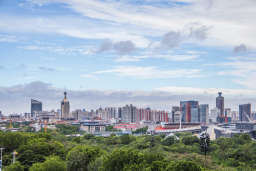 Jinan unveils plans to become a hydrogen city