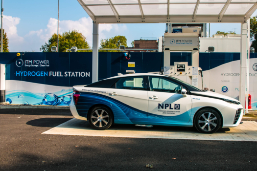 NPL on why hydrogen is yet to see wholesale commercial uptake in the UK