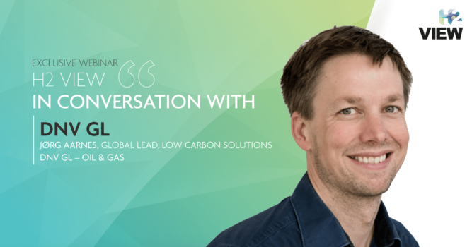 In conversation with… DNV GL
