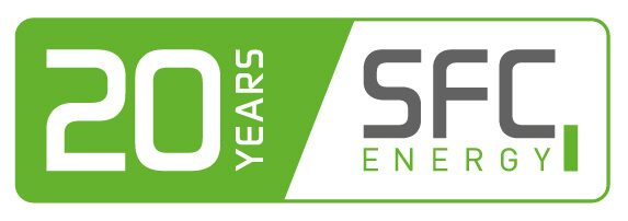 SFC Energy celebrates 20th birthday