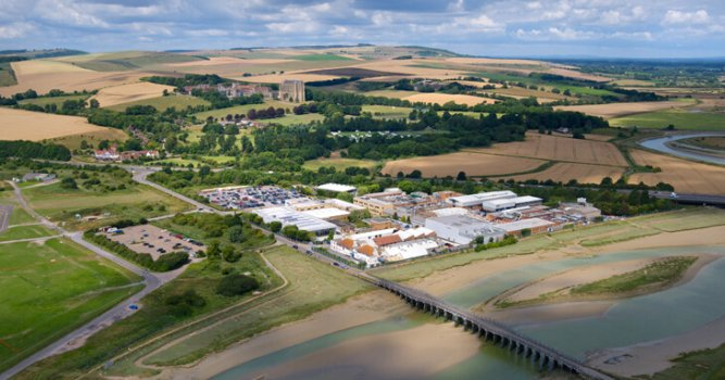 Provisional funding awarded for hydrogen engine development facility in West Sussex