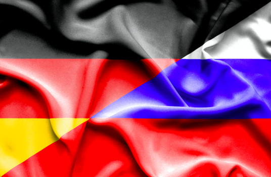 Germany and Russia want to cooperate on hydrogen technology