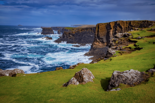 Shetland Islands Council gives hydrogen the green light