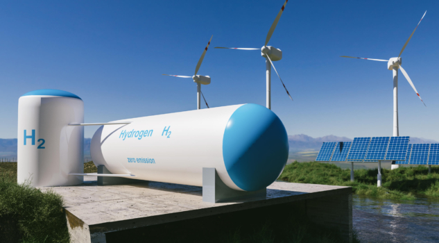 Australian green hydrogen project progresses