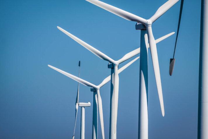 5GW renewable hydrogen project moves forward