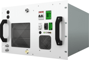 GenCell successfully integrates alkaline fuel cell with Enapter AEM electrolyser