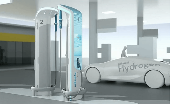 Shell plans expansion of Californian hydrogen station network