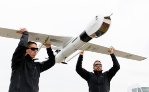 US Army grant supports hydrogen-powered UAV research