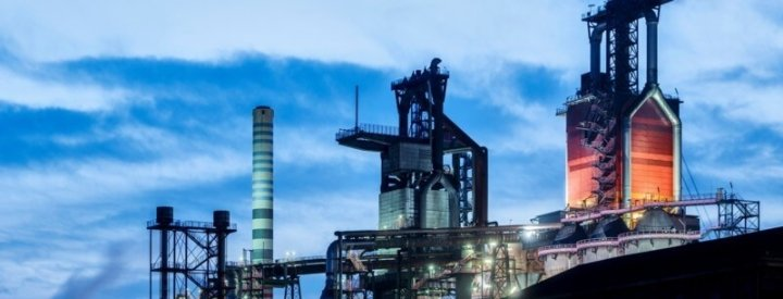thyssenkrupp Steel to inject hydrogen into steelmaking process