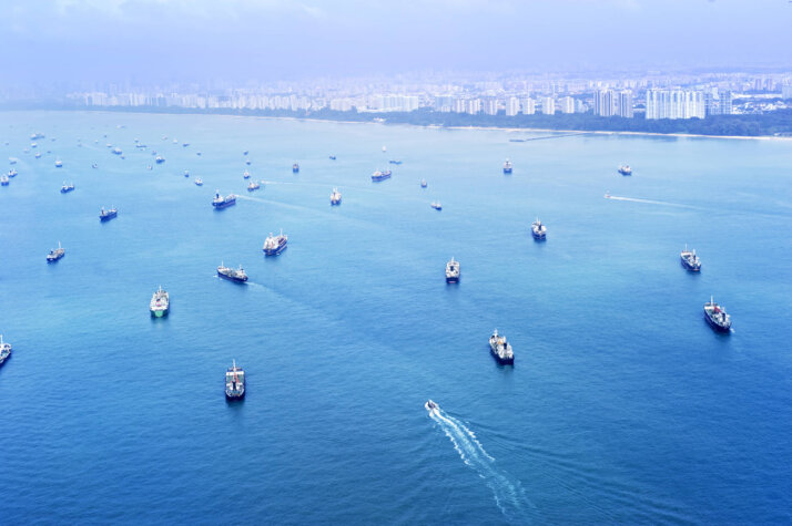 Collaboration formed to study ammonia safety in maritime sector