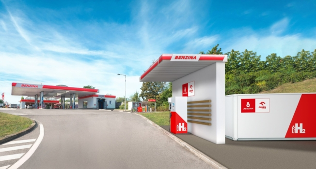 Plans for Czech Republic's first 3 hydrogen stations confirmed