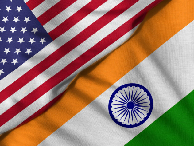 US and India launch hydrogen task force to accelerate the transition to net zero