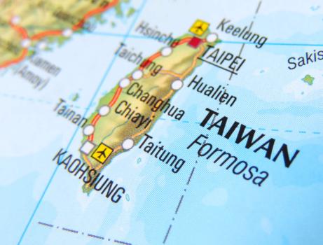 John Cockerill supplies the Taiwanese market