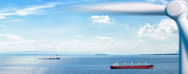 DNV GL highlights limited uptake of hydrogen as a ship fuel