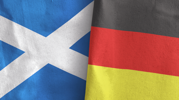 Germany and Scotland deepen cooperation on green hydrogen
