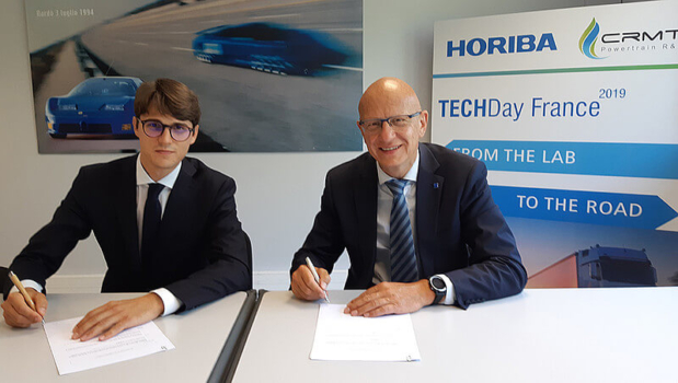 Horiba France, CRMT to collaborate on hydrogen mobility solutions