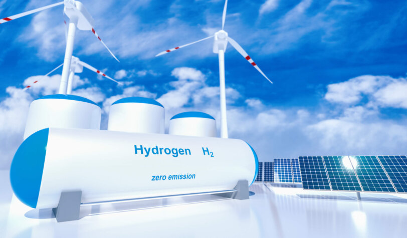 SunHydrogen forms new partnership to help mass manufacture hydrogen panels