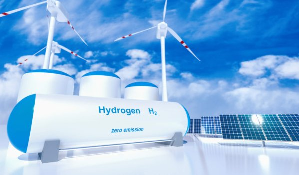 UNSW researchers make green hydrogen cost competitive