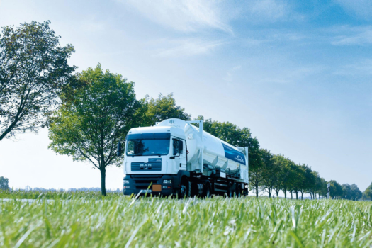 Linde vehicles to be powered by Plug Power technology