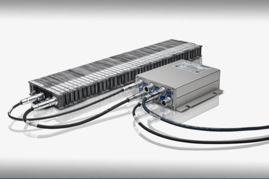 Smart Testsolutions and MicroNova combine test technologies for fuel cell controllers