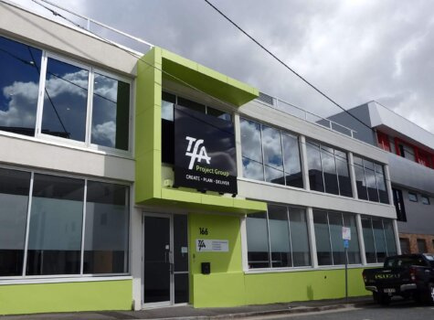 TfA Project Group joins Hydrogen Mobility Australia