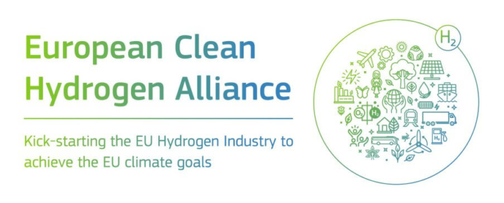 Agfa joins the European Clean Hydrogen Alliance