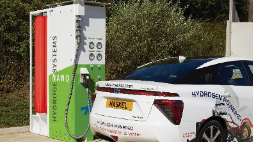 Haskel Hydrogen to discuss hydrogen fuelling solutions at Australian Hydrogen Conference