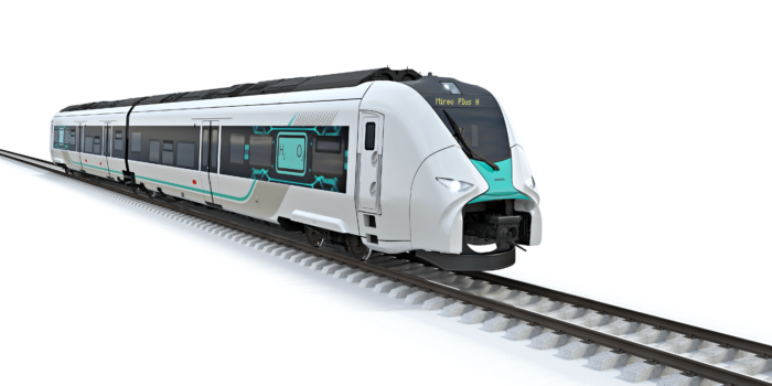 Siemens Mobility and Siemens Energy partner on hydrogen rail solutions