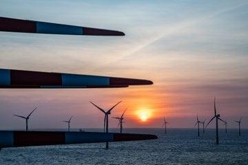 Deme joins Clean Hydrogen Alliance