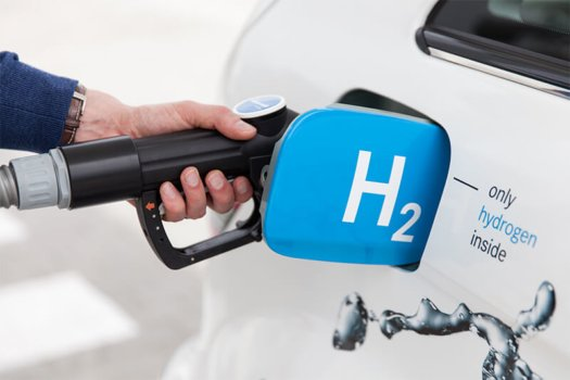 New hydrogen station opens in Germany