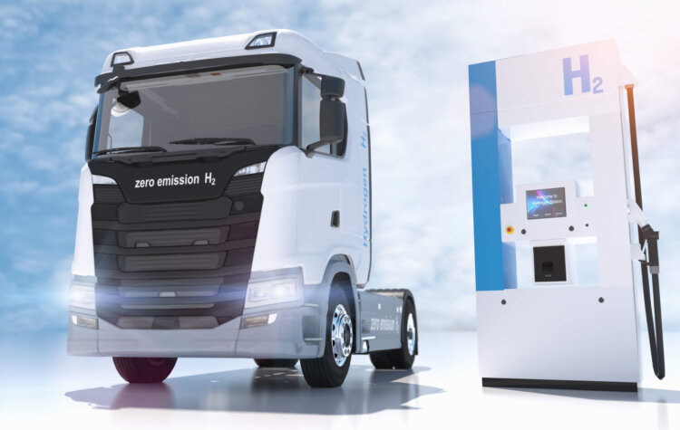 Mitsui throws support behind hydrogen station developments in New Zealand
