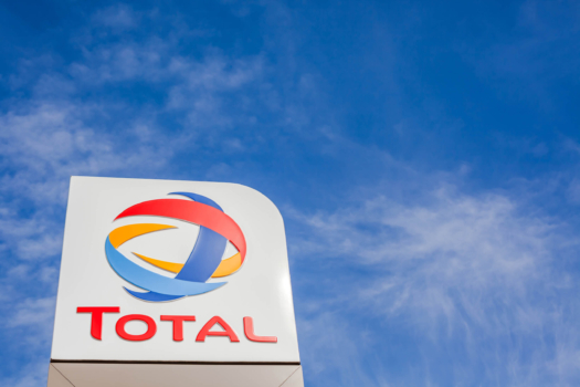 Total invests in Hyzon Motors