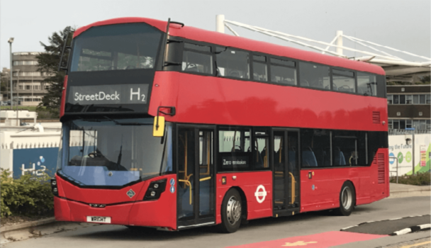 Ballard receives order for fuel cell modules to power Aberdeen buses