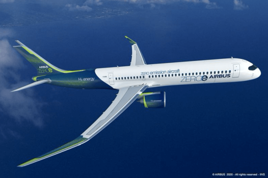 ElringKlinger, Airbus to develop hydrogen tech for aviation market