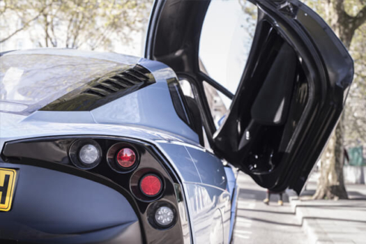 Riversimple opens £150m funding raise for hydrogen vehicles
