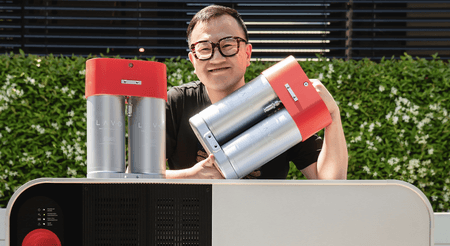 Lavo reveals hydrogen system designed for everyday use in homes and businesses