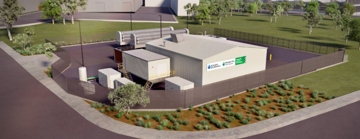 Hydrogen Park South Australia nears completion, signs supply deal with BOC for industry