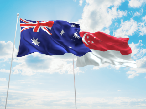Australia and Singapore to work together on hydrogen