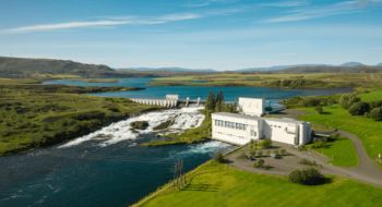 New agreement looks at exporting hydrogen from Iceland to Rotterdam