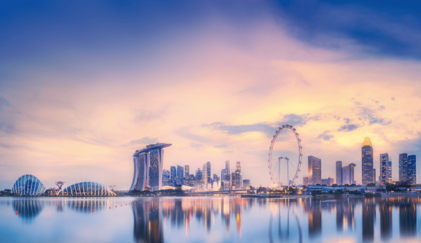 Singapore earmarks $49m for hydrogen, CCUS