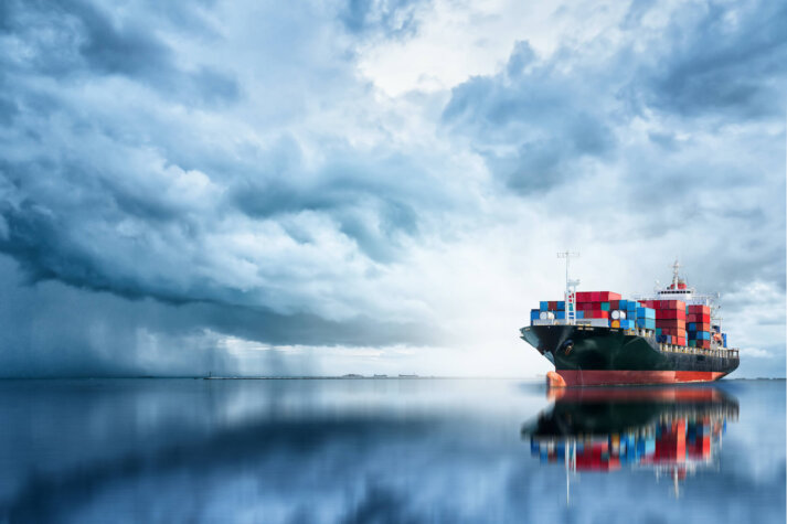 Ammonia and hydrogen are key to decarbonising maritime transport, says World Bank report